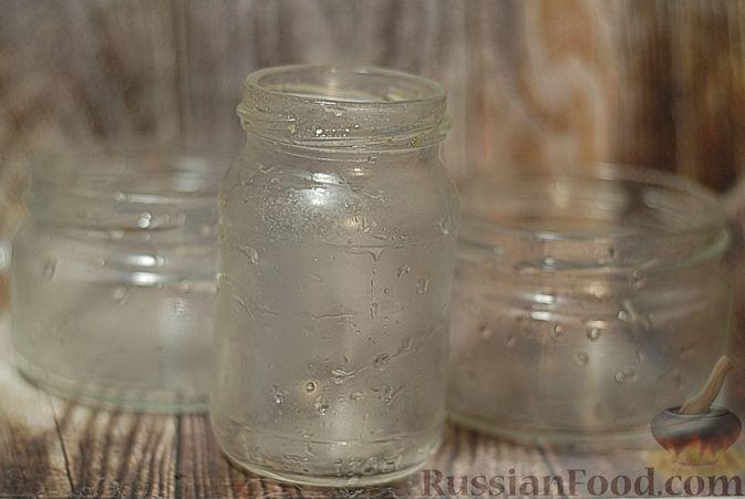 Фото приготовления рецепта: Варенье из айвы с апельсином - шаг №14