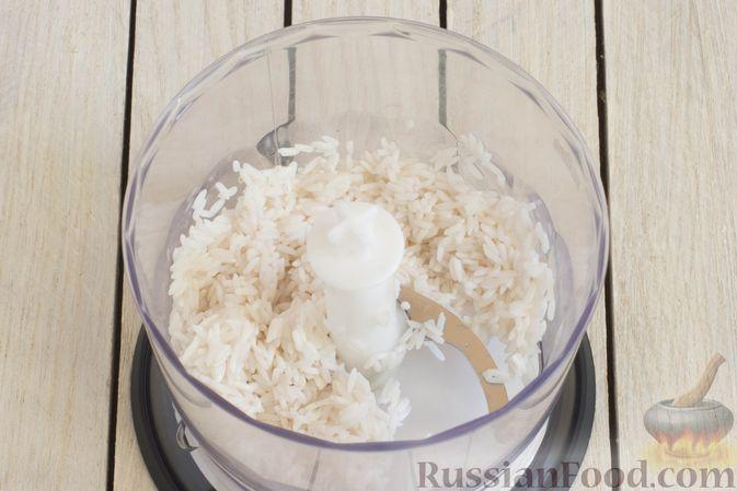 Фото приготовления рецепта: Рисовое молоко - шаг №3