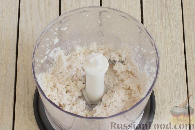 Фото приготовления рецепта: Рисовое молоко - шаг №4