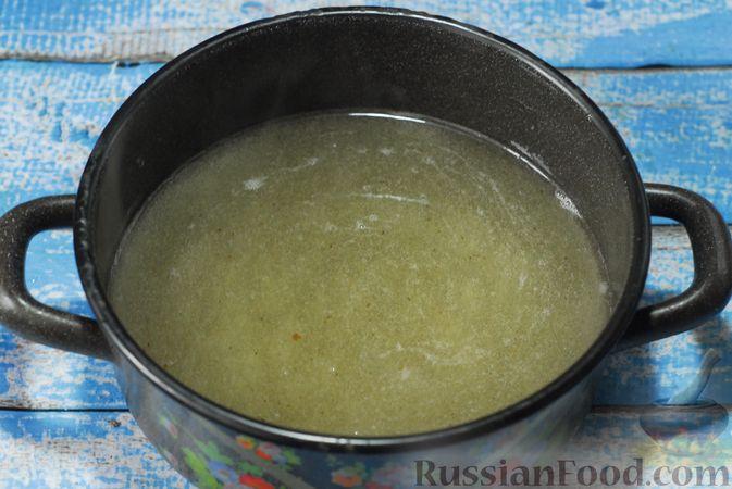 Фото приготовления рецепта: Айвовое варенье - шаг №9