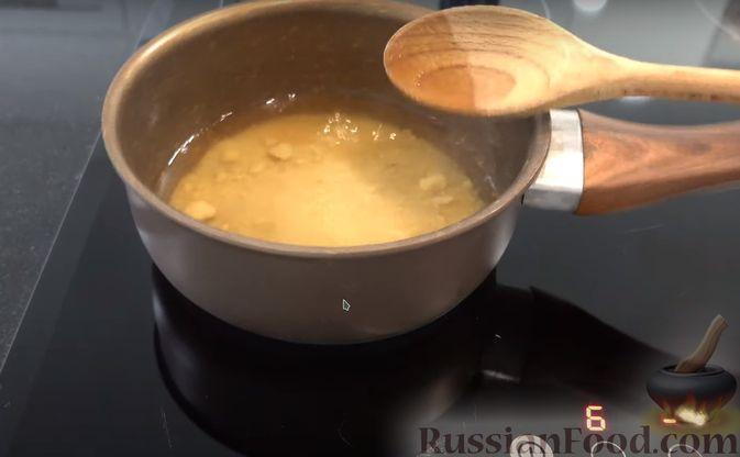 Фото приготовления рецепта: Апельсиновый пирог - шаг №1