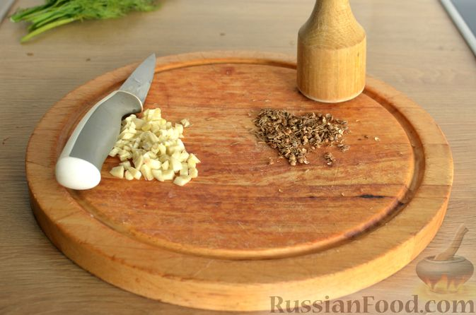 Фото приготовления рецепта: Суп с индейкой и овощами - шаг №11