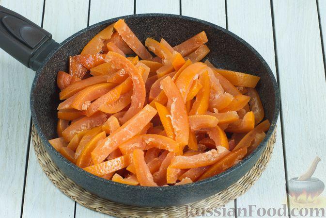 Фото приготовления рецепта: Цукаты из грейпфрута - шаг №6