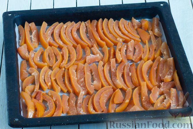 Фото приготовления рецепта: Цукаты из грейпфрута - шаг №7