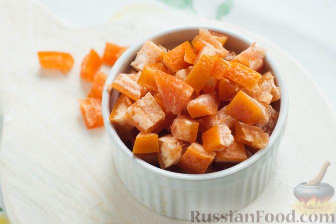 Фото приготовления рецепта: Цукаты из грейпфрута - шаг №8