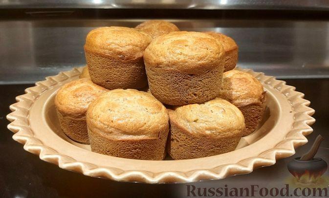 Фото приготовления рецепта: Пшенично-ржаной цельнозерновой хлеб из дрожжевого теста на закваске - шаг №1