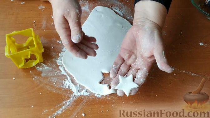 Фото приготовления рецепта: Мастика для украшения тортов - шаг №6