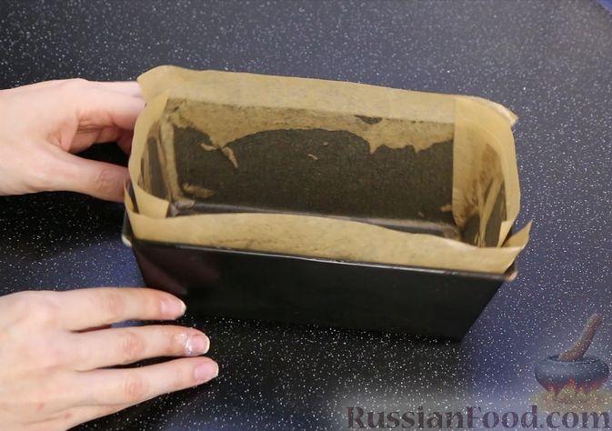 """Фото приготовления рецепта: Кекс с изюмом """"Столичный"""" - шаг №10"""