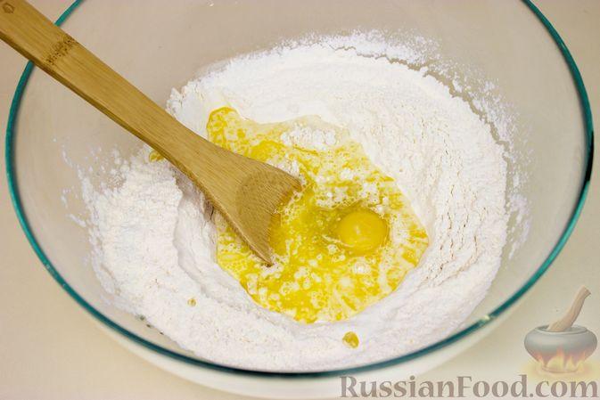 Фото приготовления рецепта: Рулет с маком - шаг №2