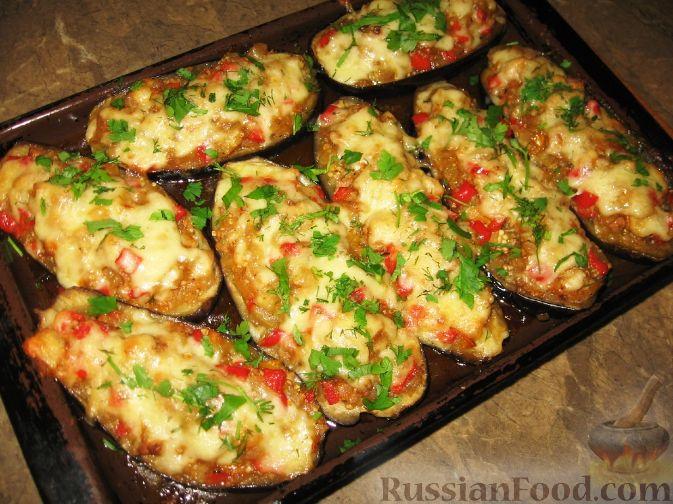 Блюда из блинов рецепты