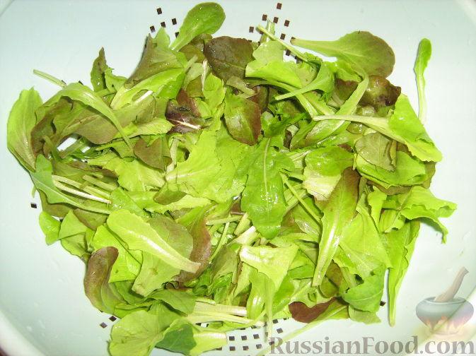 рецепт салата из авокадо и перца