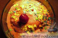 "Фото к рецепту: Домашнее ""мороженое"""