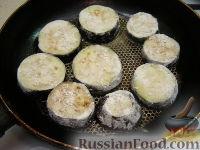"""Фото приготовления рецепта: Баклажаны """"Греческий соус"""" - шаг №5"""