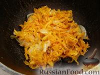 """Фото приготовления рецепта: Баклажаны """"Греческий соус"""" - шаг №12"""