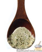 Фото к рецепту: Соус песто-альфредо