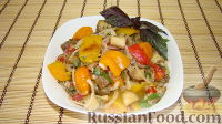 Фото к рецепту: Запеченный салат