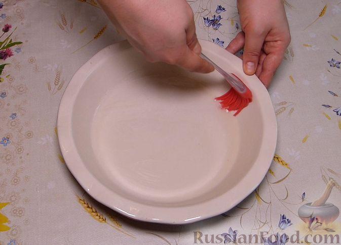 Фото приготовления рецепта: Манник с тыквой - шаг №5