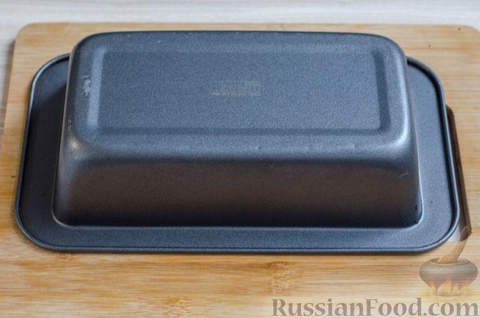 Фото приготовления рецепта: Мясной террин с черносливом и фисташками - шаг №21