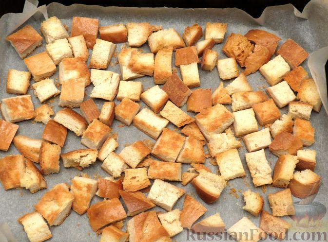 Фото приготовления рецепта: Котлеты из тыквы с картофелем - шаг №3