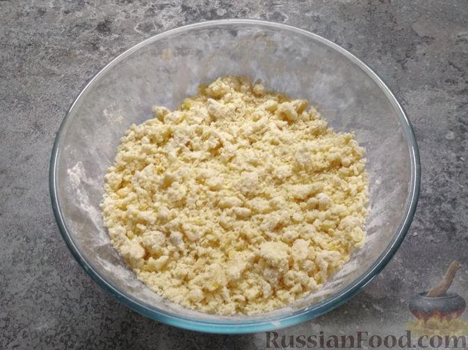 Фото приготовления рецепта: Фокачча с картофелем - шаг №2