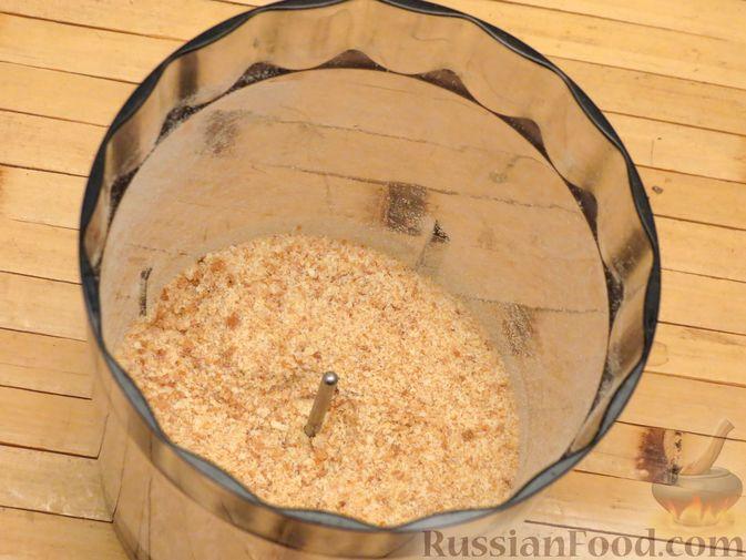 Фото приготовления рецепта: Рыбные тефтельки в томатном соусе - шаг №4