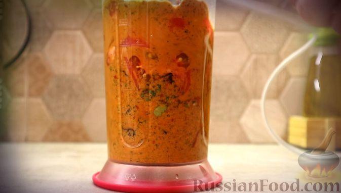Фото приготовления рецепта: Соус для шаурмы по-арабски - шаг №4