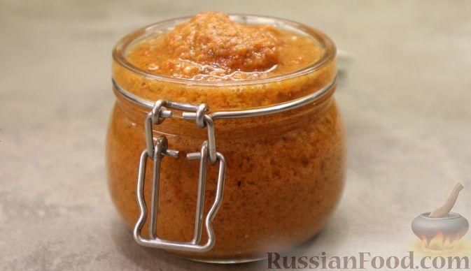 Фото приготовления рецепта: Соус для шаурмы по-арабски - шаг №5