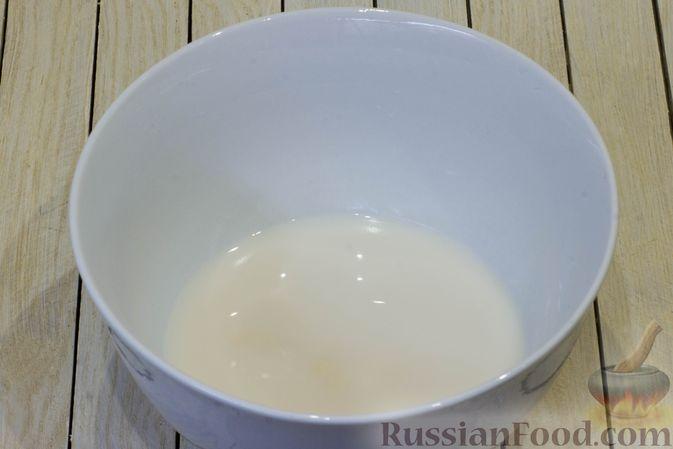 Фото приготовления рецепта: Хлебные палочки - шаг №5
