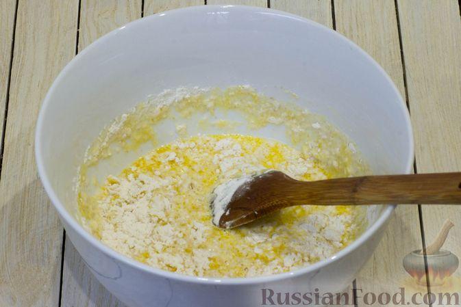 Фото приготовления рецепта: Хлебные палочки - шаг №6
