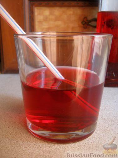 вишневица рецепт вишневой настойки
