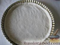 Фото приготовления рецепта: Пицца на скорую руку - шаг №9