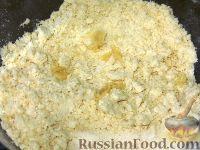 Фото приготовления рецепта: Пирог  с брокколи и курицей - шаг №2