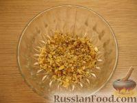 Фото приготовления рецепта: Десертный салат из кураги - шаг №2