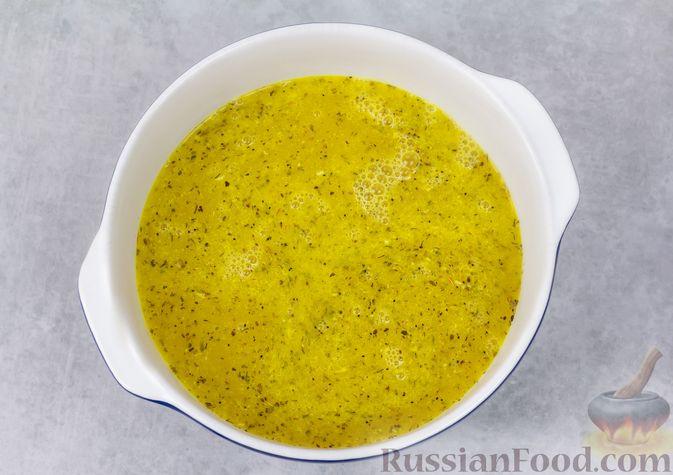 Фото приготовления рецепта: Перловая каша на воде (в духовке) - шаг №7