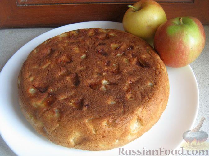 бисквит с погашением уксуса рецепт