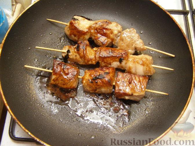 Фото приготовления рецепта: Рис с имбирём, пряностями, апельсиновым соком и цедрой - шаг №5