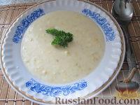 """Фото к рецепту: Суп """"Кукурузик"""""""