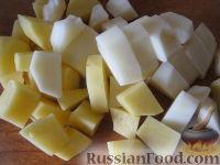 Фото приготовления рецепта: Уха из карася - шаг №5