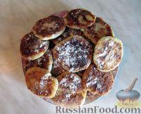 Фото к рецепту: Сырники