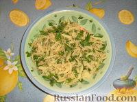 Фото приготовления рецепта: Помидоры, запеченные с сыром - шаг №4