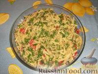 Фото приготовления рецепта: Помидоры, запеченные с сыром - шаг №5