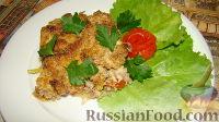 Фото к рецепту: Запеканка с цветной капустой