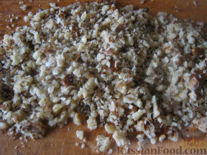 Фото приготовления рецепта: Кукурузный кекс на молоке, с финиками и апельсиновой цедрой (без сахара) - шаг №1