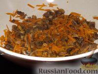 Фото приготовления рецепта: Картофельная запеканка - шаг №4