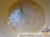 """Фото приготовления рецепта: Бисквит """"Апельсиновый"""" - шаг №2"""