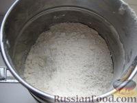 """Фото приготовления рецепта: Бисквит """"Апельсиновый"""" - шаг №3"""