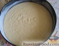 """Фото приготовления рецепта: Бисквит """"Апельсиновый"""" - шаг №5"""