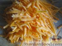 Фото приготовления рецепта: Маринованная капуста быстрого приготовления - шаг №3