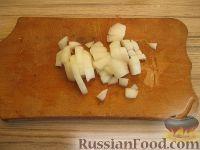 Фото приготовления рецепта: Тортилья (картофельная запеканка по-испански) - шаг №2