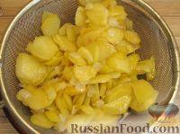 Фото приготовления рецепта: Тортилья (картофельная запеканка по-испански) - шаг №7